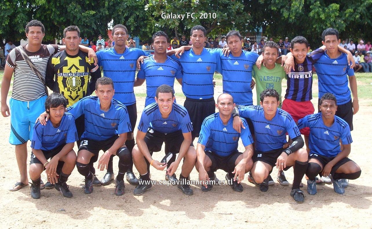 Galaxy FC.