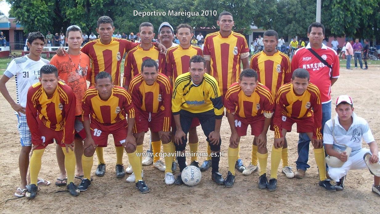 Deportivo Mareigua