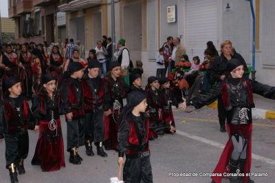 Niños San José 2010