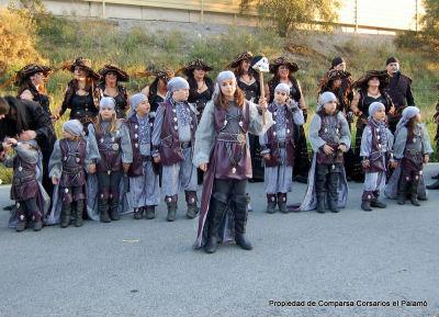 Niños san José 2011