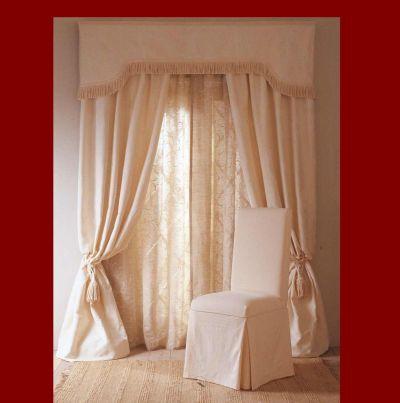 Cortinas y fundas vivian espinoza confecci n de cortinas - Visillos y cortinas ...