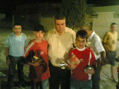 Zarred Hamza & Mgheithe Med. Amin