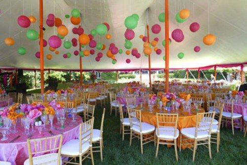Fiestas inf for Almacenes decoracion bogota