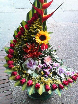 Creaciones Florales Don Ivan