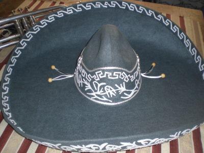 9c8253151f1cb sombreros y accesorios para charros y mariachis
