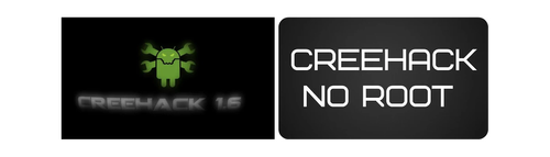 Free Download CreeHack Android App, APK Install, PC