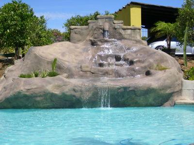 Crepitem mediterranea sl la empresa for Piedra artificial para piscinas