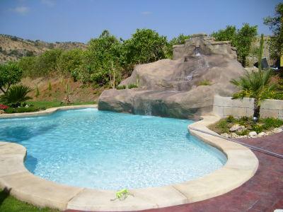 Crepitem mediterranea sl la empresa for Bordes decorativos para piscinas