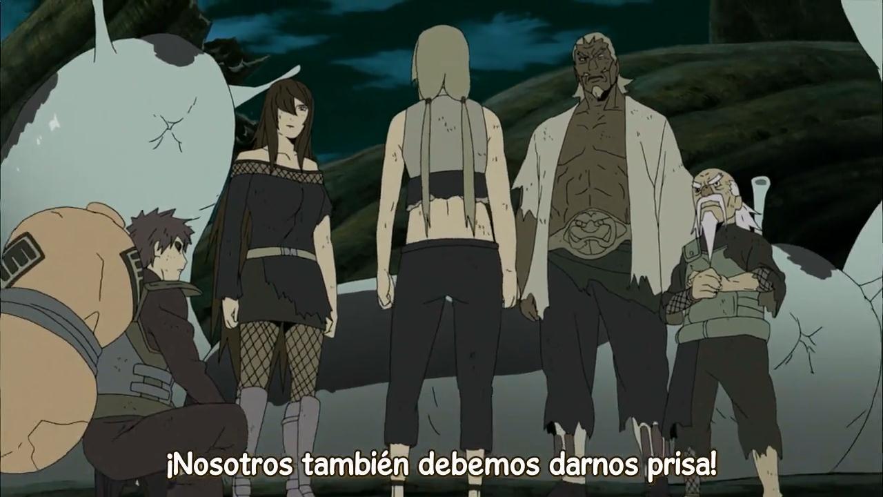 Naruto Shipp 375