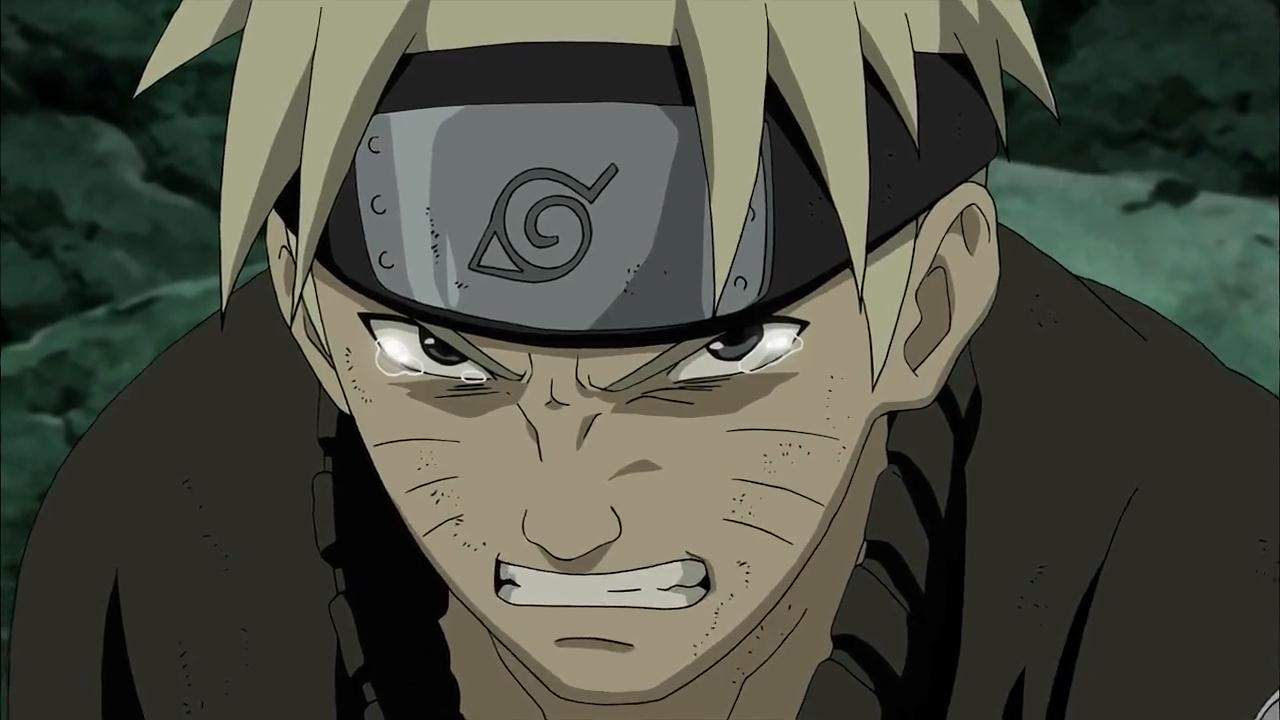 Naruto episode 382