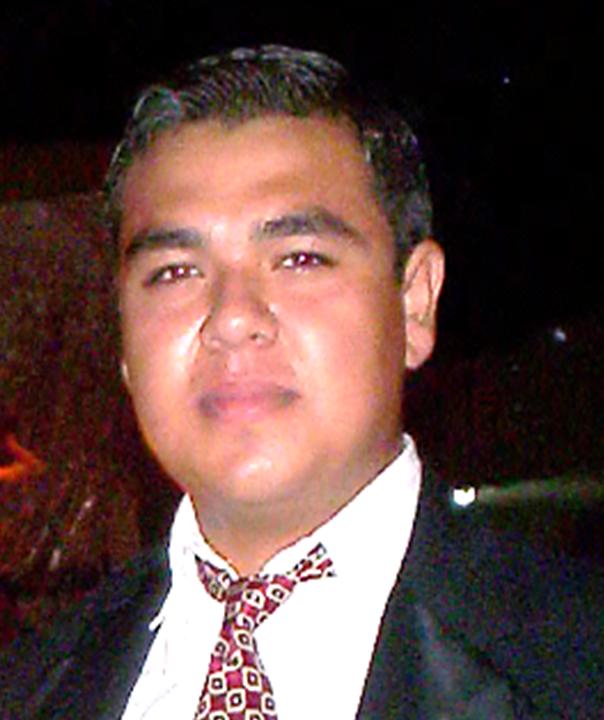Omar Alejandro De León Palomo