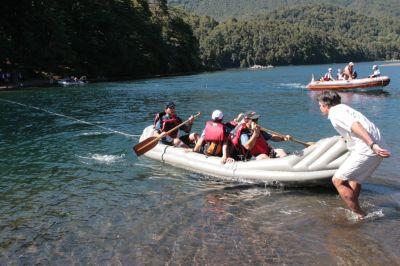 Team Equipo Qhantir Qullu Qullu Columbia Cruce de los Andes 2009 Ariel Raguzzi