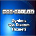 Css-Sablon