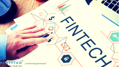 4 Reasons to choose Fintech Software Development Services.