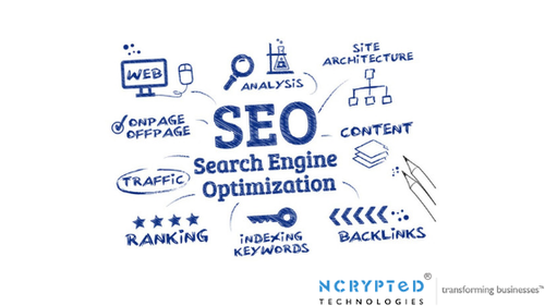 What services can be offered as Search Engine Optimization Services?