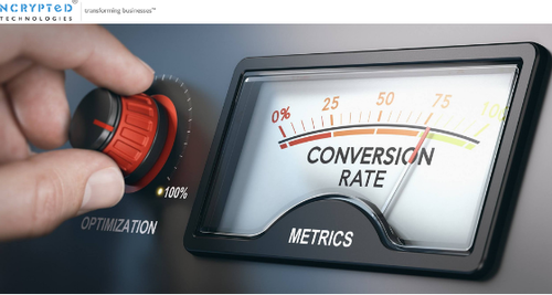 Ways to get more traffic into sales with Conversion Rate Optimization Services.