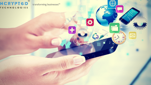 Why you require Mobile Application Development in business?
