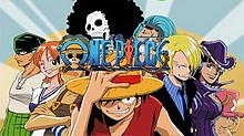 Univers One piece