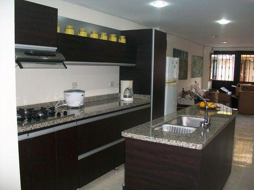 Cygarteydecoracion cocinas for Cocinas integrales pereira
