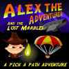 Alex the Adventurer (and the lost marbles)at www.davidedisongames.page.tl