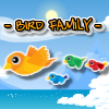 Bird Family at www.davidedisongames.page.tl