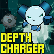 Depth Charger at www.davidedisongames.page.tl