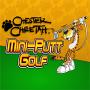 Chester Cheetah Mini-Putt Golf at www.davidedisongames.page.tl