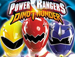 Power Rangers Dino Thunder-Red Hot Rescue at www.davidedisongames.page.tl