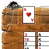 Spider Freecell Solitaire at www.davidedisongames.page.tl