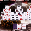 Tri-Peak Solitaire at www.davidedisongames.page.tl