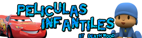 Peliculas Infantiles