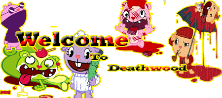 Welcome To Deathwood