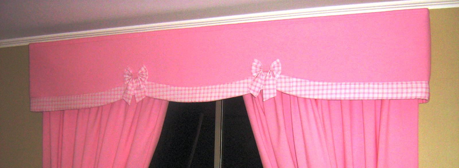 El mejor cortinaje al mas bajo precio cenefas for Ganchos para cortinas de madera