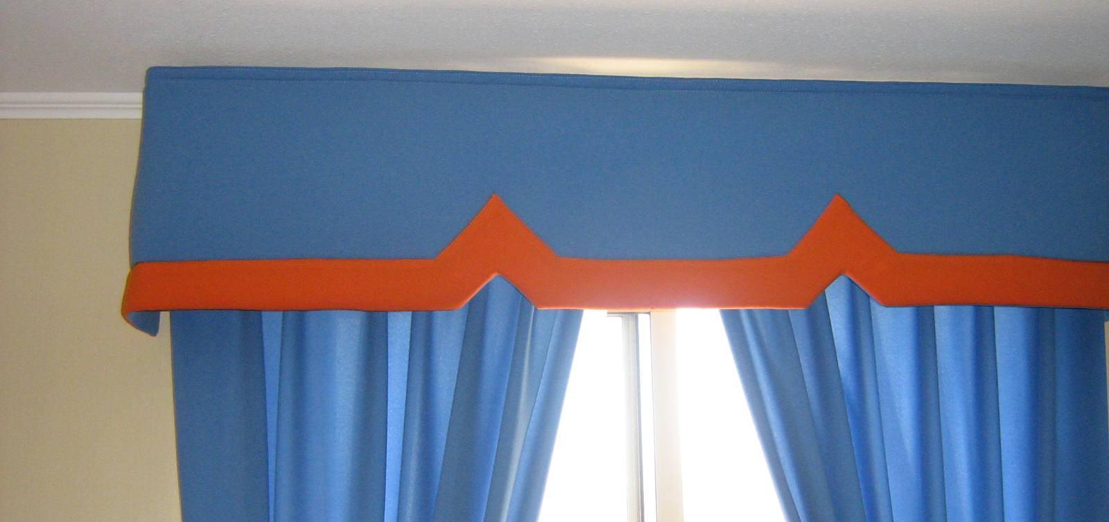 El mejor cortinaje al mas bajo precio cenefas - Cenefas de papel infantiles ...