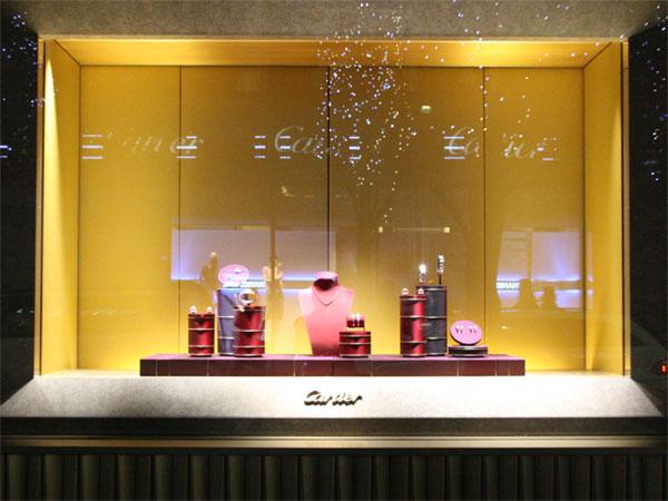Decorarte ultimas tendencias en decoracion de vidrieras - Nuevas tendencias en decoracion ...