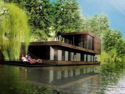 dein hausboot fertige entw rfe. Black Bedroom Furniture Sets. Home Design Ideas