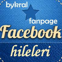 Facebook Hileleri