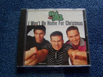 Tracklist: 01. I Won't Be Home For Christmas