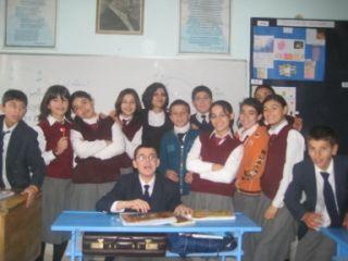 Ataköy Baklan-7/A Sınıfım 1