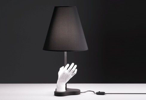 Depositoartelux lampade da tavolo - Lampade da tavolo fontana arte ...