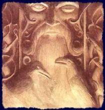 Odin Statt Jesus