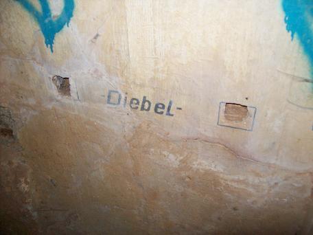 Diebel