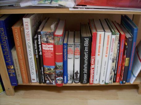 Bücher Weltkrieg