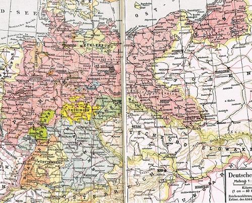 Deutsche Karte Vor Dem 1 Weltkrieg.Der Weltkrieg War Vor Deiner Tur