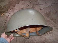 Stahlhelm russisch M52