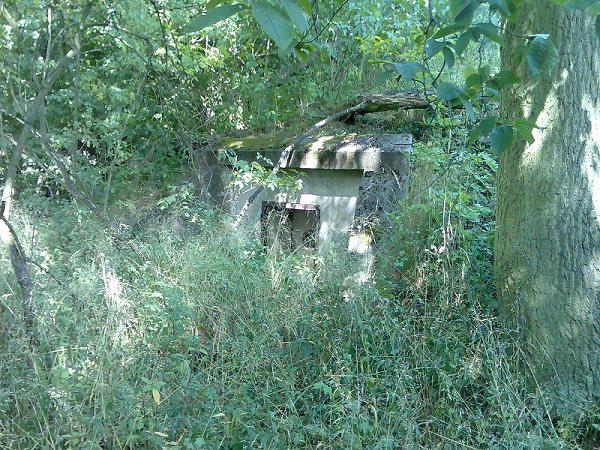 Tankbunker