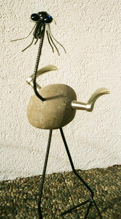 Briefe Für Besondere Menschen : Besondere geschenke für menschen skulpturen
