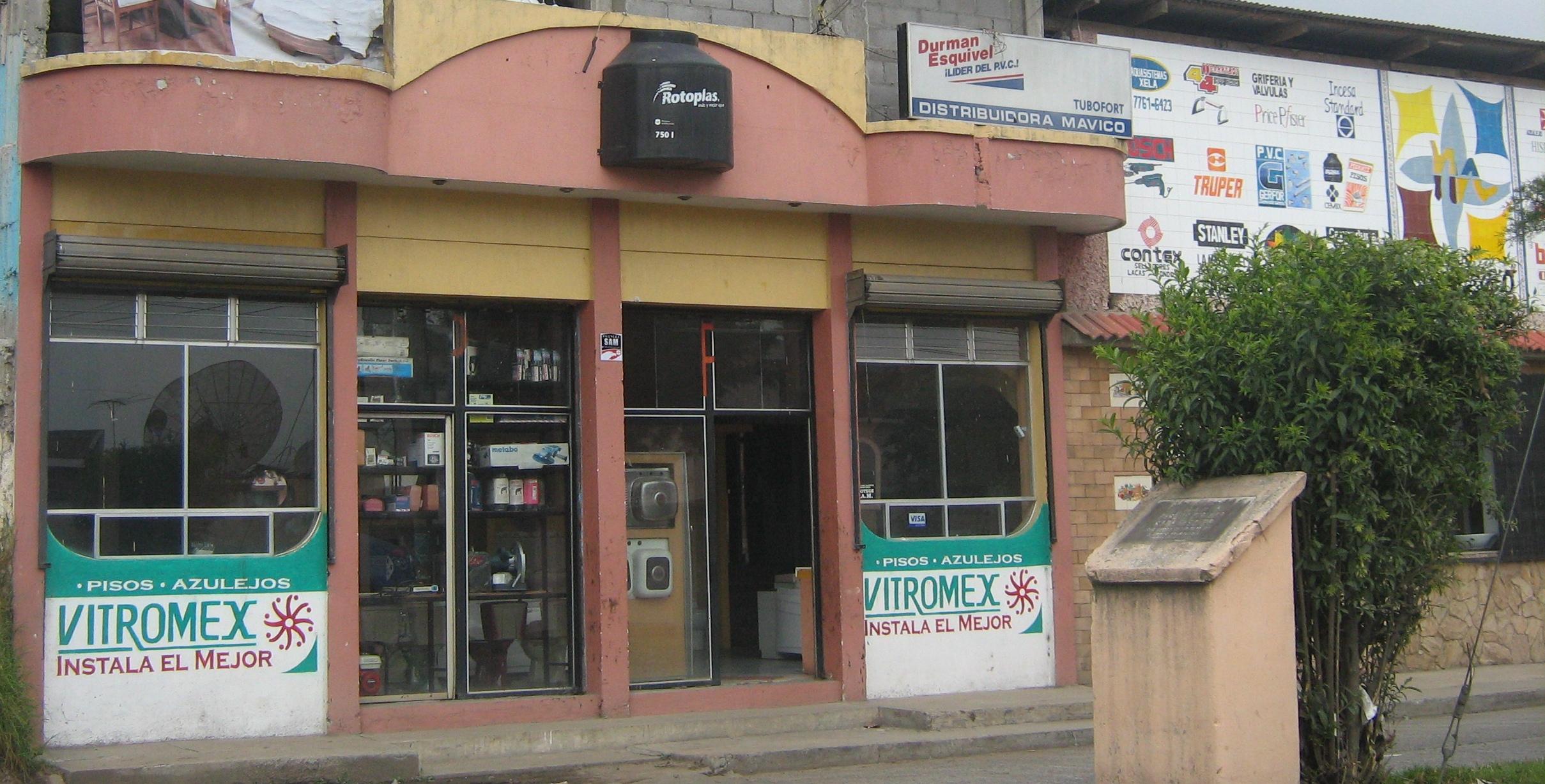 Detodoensanmarcos ferreter as construcci n m s for Construccion de piscinas en guatemala