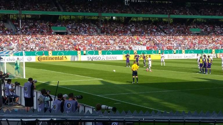 Bayern Nöttingen Tickets