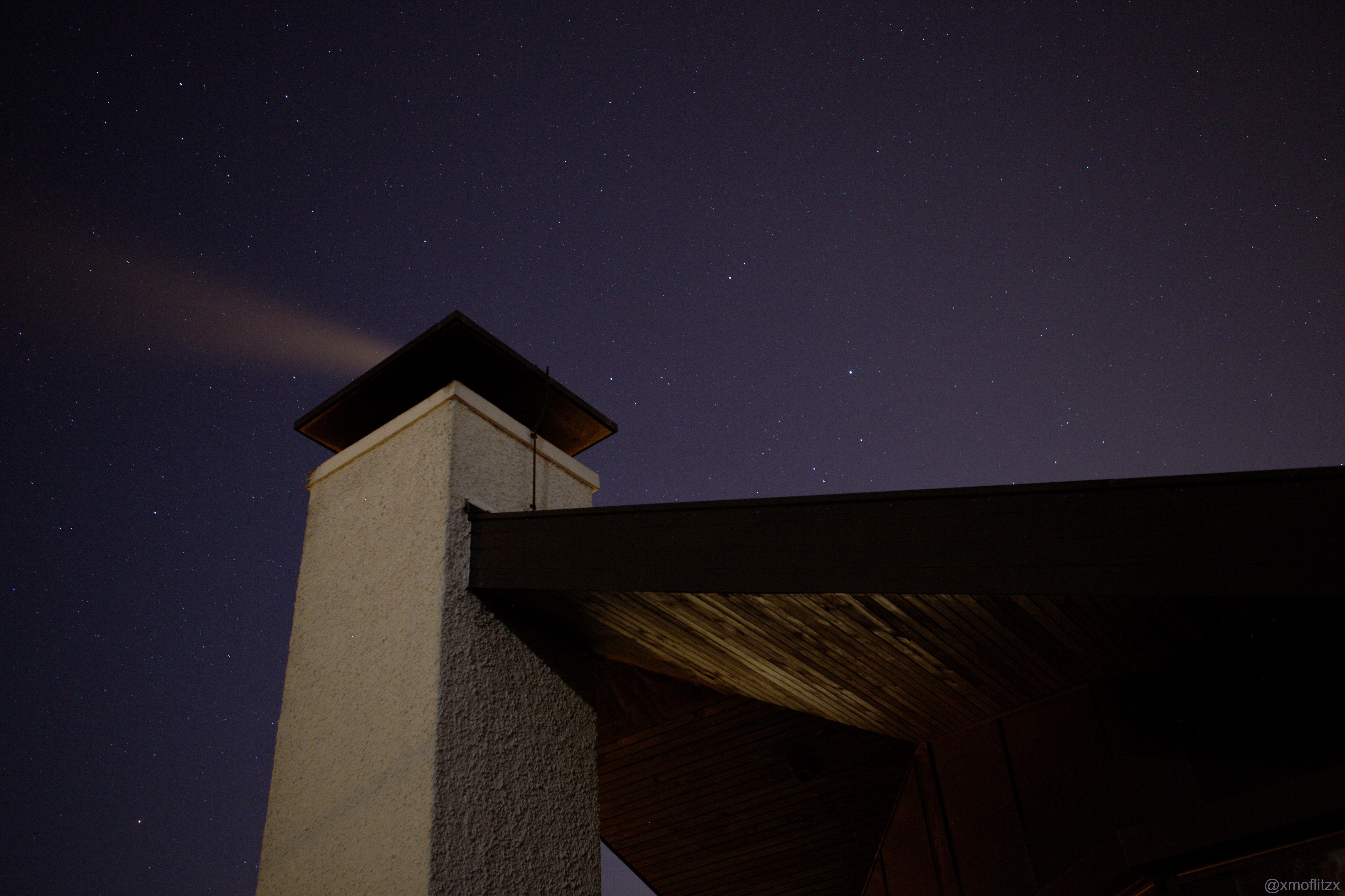 Tipps um Sterne zu fotografieren